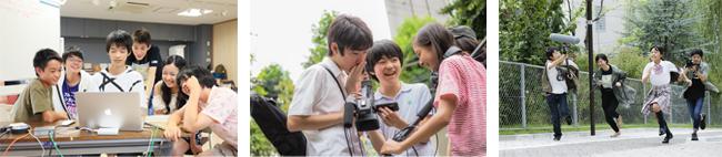 Children Meet Cinema