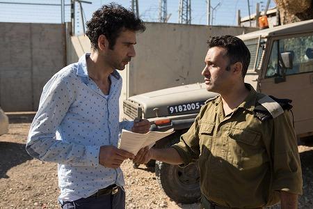 イスラエル映画の現在 2018