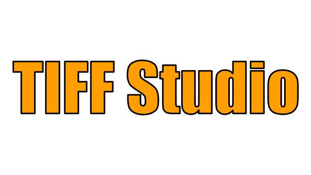 TIFF Studio